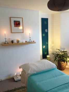 Reiki Treatment Studio Ramsgate